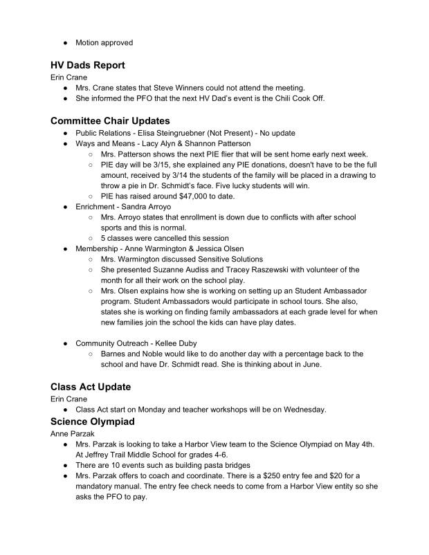 02:19 General Meeting Minutes p3