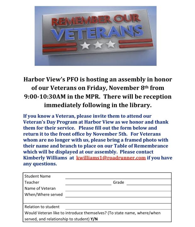 Veteran's Day 2019 v2