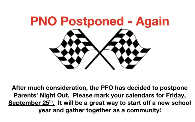 PNO postponed again