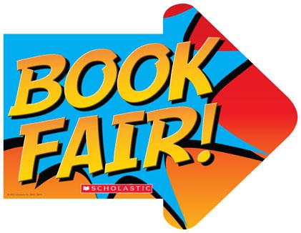 Book Fair link to website